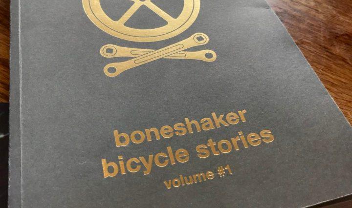 Bicycle Stories